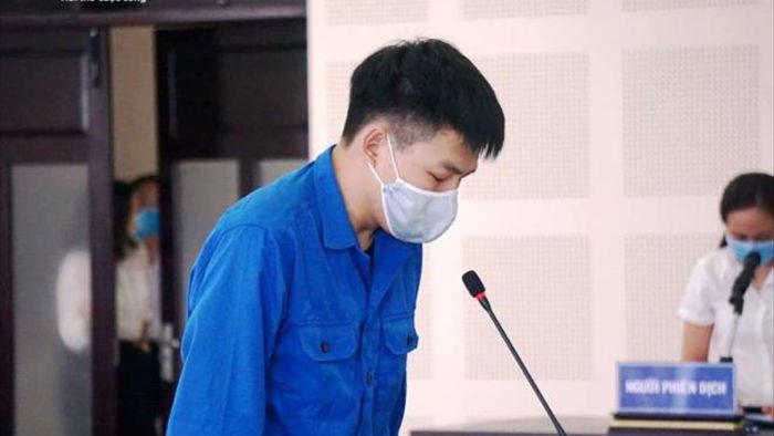 Nhập cảnh trái phép vào Đà Nẵng, một người Trung Quốc bị xử 8 năm tù - 3