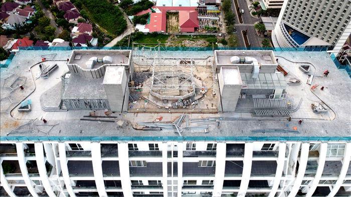 Vụ cấp giấy phép xây dựng vượt quy hoạch: Lộ diện thêm hàng loạt sai phạm! - 2