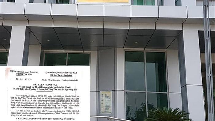Vụ cấp giấy phép xây dựng vượt quy hoạch: Lộ diện thêm hàng loạt sai phạm! - 7