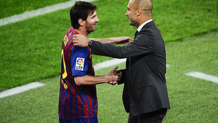 Nhật ký chuyển nhượng ngày 30/8: Messi muốn giành Quả bóng vàng ở Man City - 3