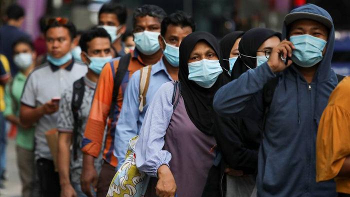 Indonesia phát hiện chủng mới của SARS-CoV-2 lây lan mạnh gấp 10 lần - 1