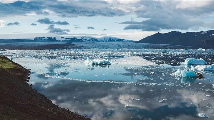 Các nhà khoa học đã xác định được nhiệt độ trên Trái đất trong kỷ Băng hà - 1