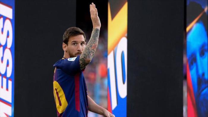 Bỏ tập buổi thứ hai, Messi không còn coi mình là cầu thủ Barcelona - 1