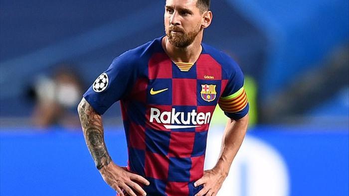 Nhật ký chuyển nhượng ngày 1/9: Barcelona muốn gia hạn hợp đồng với Messi - 2