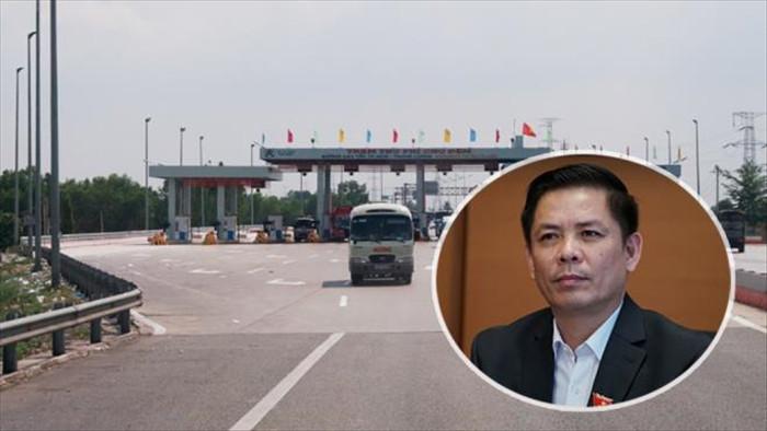 Bộ trưởng GTVT Nguyễn Văn Thể từng bút phê nhiều văn bản liên quan vụ Út 'trọc' - 1
