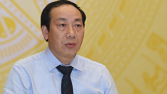 Nguyên Thứ trưởng Nguyễn Hồng Trường khai gì tại cơ quan điều tra? - 1