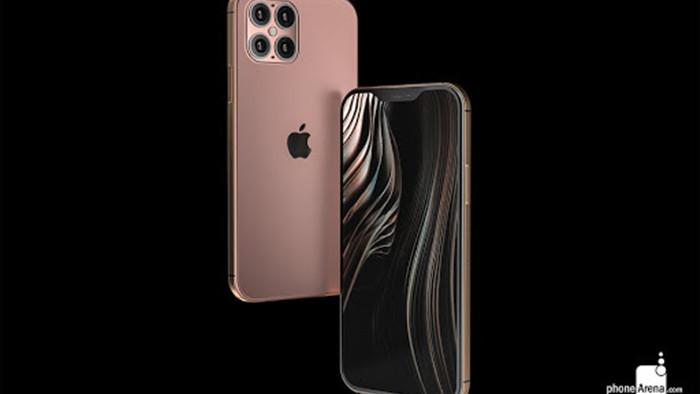 Chỉ một mẫu iPhone 12 hỗ trợ mạng 5G cao cấp nhất