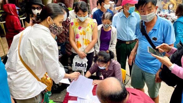 Tro cốt bị vứt xó ở chùa Kỳ Quang 2: Ban Trị sự GHPG TP.HCM lên tiếng - 4