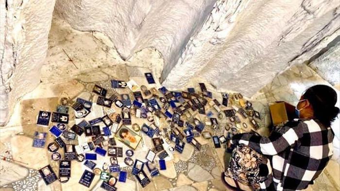 Tro cốt bị vứt xó ở chùa Kỳ Quang 2: Ban Trị sự GHPG TP.HCM lên tiếng - 1