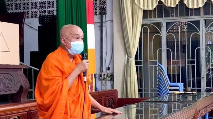 Tro cốt bị vứt xó ở chùa Kỳ Quang 2: Ban Trị sự GHPG TP.HCM lên tiếng - 5
