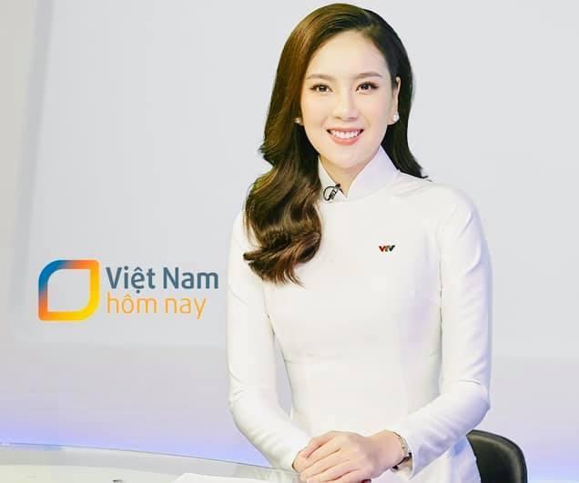 Mai Ngọc gợi nhớ lại huyền thoại Kim Tiến khi tái hiện hình ảnh MC VTV trong 50 năm qua-5