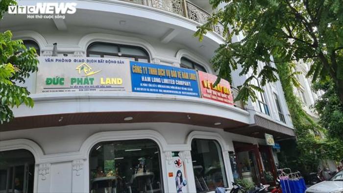 Kẻ dọa 'bắn vỡ sọ' người đi đường ở Bắc Ninh là giám đốc công ty bảo vệ - 1
