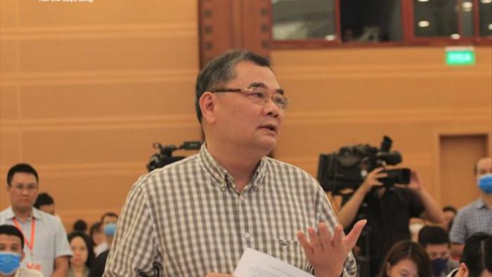 Bộ Công an: Ông Nguyễn Đức Chung chiếm đoạt tài liệu bí mật vụ Nhật Cường - 1