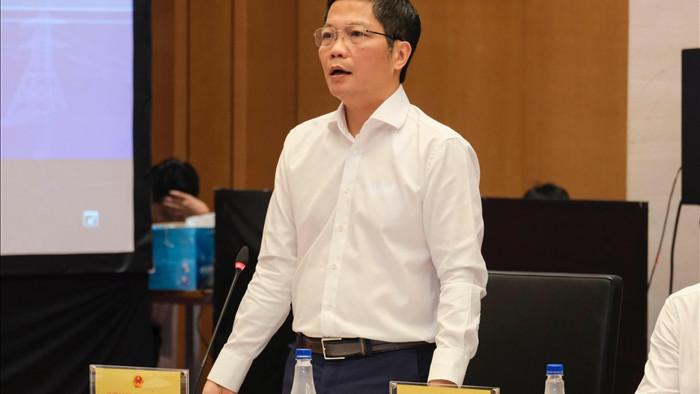 Đại biểu Quốc hội mong giá điện giảm, Bộ trưởng Công Thương nói đợi 2024! - 3