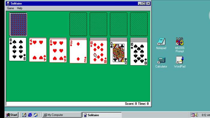 Trải nghiệm Windows 98 trên... smartphone Android - 4