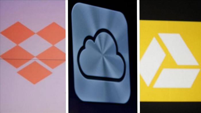 Italy mở cuộc điều tra Apple, Google, Dropbox