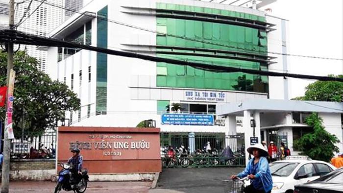 Bệnh viện Ung bướu TP.HCM mua lượng lớn thuốc sắp hết hạn sử dụng do... sơ suất - 1