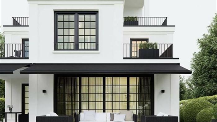 Mẫu nhà 2 tầng đẹp đơn giản hiện đại phù hợp cả nông thôn và thành thị - 25