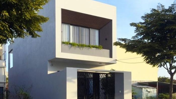 Mẫu nhà 2 tầng đẹp đơn giản hiện đại phù hợp cả nông thôn và thành thị - 4