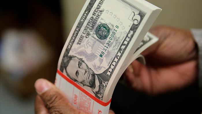 Tỷ giá ngoại tệ ngày 11/9: USD giảm, Euro tăng giá
