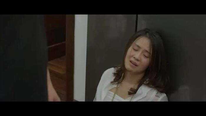 Hồng Diễm: Nữ diễn viên thành danh từ nghề người mẫu  - 2