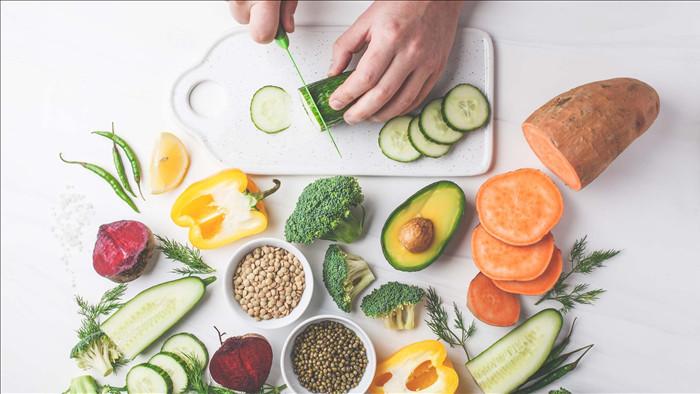 4 nguyên tắc phòng ngừa ung thư thực quản từ mâm cơm hàng ngày - 2