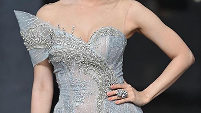 Hồng Diễm: Nữ diễn viên thành danh từ nghề người mẫu  - 1