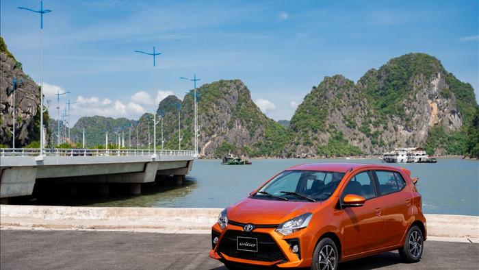 Bất chấp tháng ngâu, Toyota Wigo giữ mức doanh số ổn định nhờ bản mới - 1