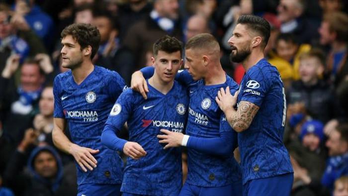 Chelsea mua nhiều tân binh giỏi, HLV Frank Lampard chịu áp lực lớn thế nào? - 1