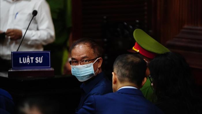 Đề nghị ông Nguyễn Thành Tài bồi thường 4,7 tỷ đồng - 1