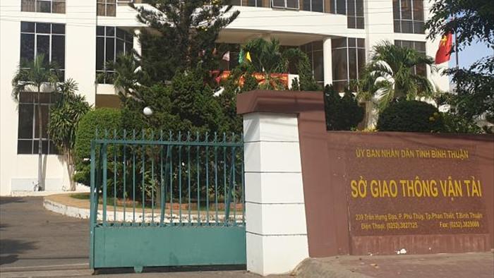 Chi trái quy định cho lãnh đạo, Sở GTVT Bình Thuận bị thu hồi hơn 700 triệu đồng - 1