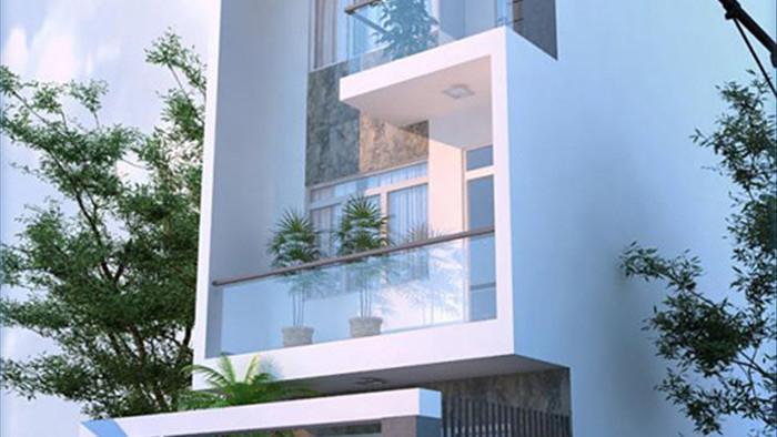Nhà đẹp với thiết kế mặt tiền ấn tượng nhìn là thích, ở mê ngay