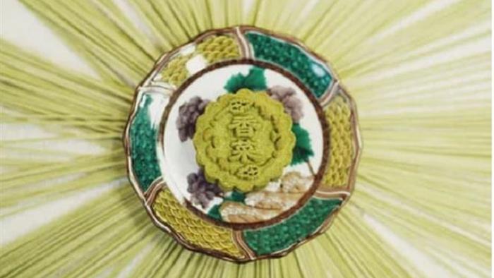 Kỳ dị bánh trung thu rau mùi giá hơn nửa triệu đồng/hộp  - 3