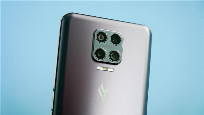 Đánh giá Vsmart Aris: hiệu năng tốt, pin khỏe nhưng đáng tiếc ở màn hình - 5