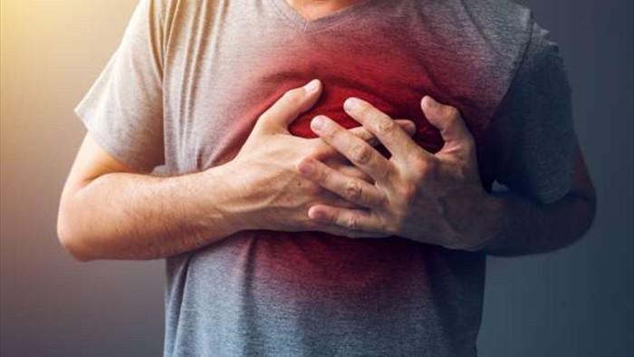 """Những dấu hiệu """"đỏ"""" cảnh báo cơn đau tim - 1"""