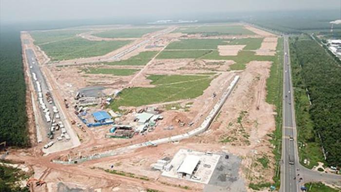 Cảnh báo lừa bán 'gói thầu ảo' tại dự án sân bay Long Thành - 1