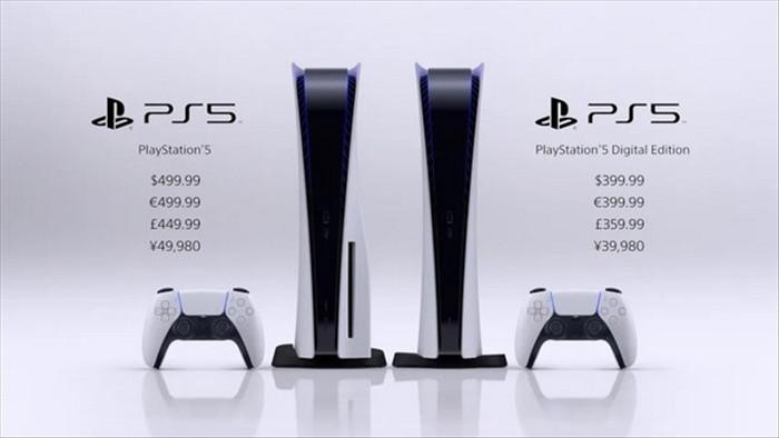 Chọn smart TV  nào để chơi PlayStation 5?