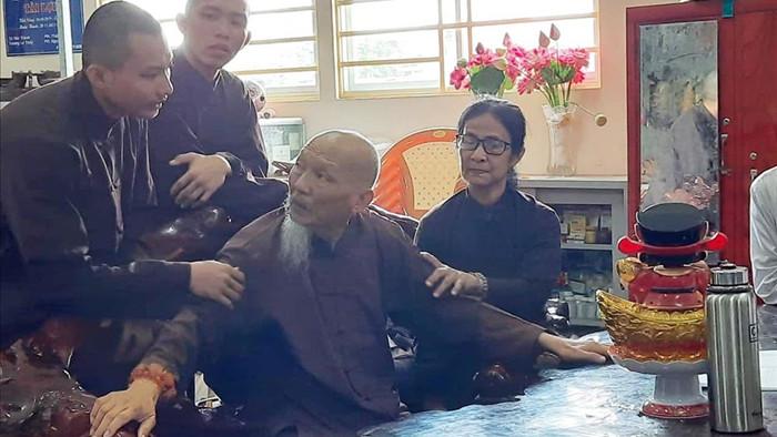 Kết quả điều tra về cơ sở 'Tịnh thất Bồng Lai'