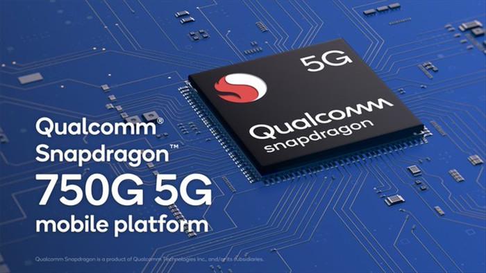 Qualcomm ra mắt Snapdragon 750G: CPU mạnh hơn cả Snapdragon 768G, mang 5G đến smartphone tầm trung - Ảnh 1.