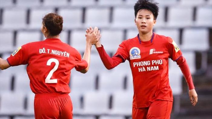 Đội bóng Bồ Đào Nha gửi hợp đồng, Tuyết Dung có thể xuất ngoại tuần này - 1