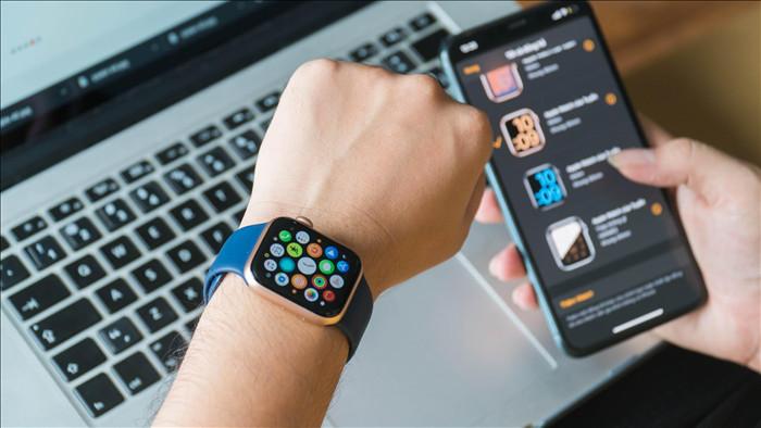 Apple Watch 6 và SE về Việt Nam, giá tới 14 triệu đồng - 1