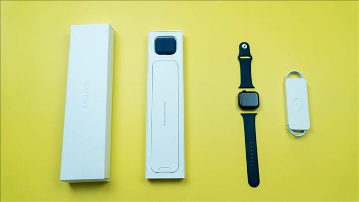 Apple Watch 6 và SE về Việt Nam, giá tới 14 triệu đồng - 2