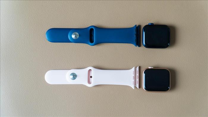 Apple Watch 6 và SE về Việt Nam, giá tới 14 triệu đồng - 3