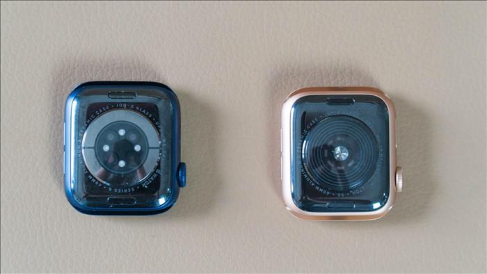 Apple Watch 6 và SE về Việt Nam, giá tới 14 triệu đồng - 4