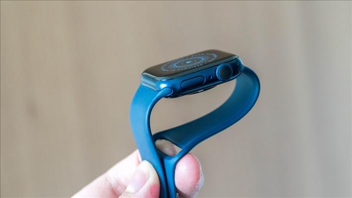 Apple Watch 6 và SE về Việt Nam, giá tới 14 triệu đồng - 6