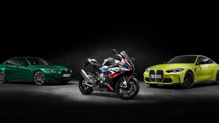 BMW M1000RR sở hữu cho mình 4 chế độ lái tiêu chuẩn gồm Rain, Road, Dynamic và Race, ngoài ra, xe có 3 chế độ tùy chỉnh Race Pro. Với các chế độ khác nhau, người lái có thể sẽ điều chỉnh độ phản hồi của bướm ga, ABS, độ bám đường, phanh động cơ và hệ thống kiểm soát bốc đầu.