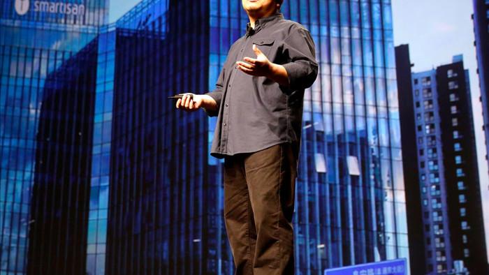 Nhờ livestream bán hàng, cựu CEO từng phá sản này đã trả hết khoản nợ 58 triệu USD trong 2 năm - Ảnh 1.