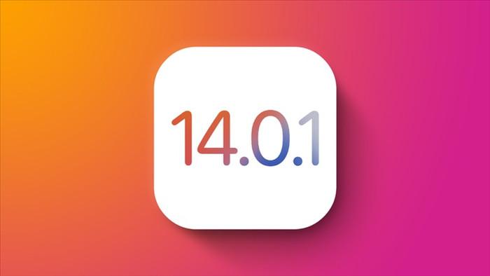 Apple phát hành iOS 14.0.1: Sửa lỗi widget và cài đặt ứng dụng mặc định - Ảnh 1.
