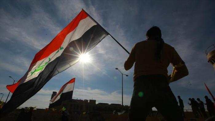 Mỹ có thể đóng cửa đại sứ quán tại Iraq vì các cuộc tấn công tên lửa - 1