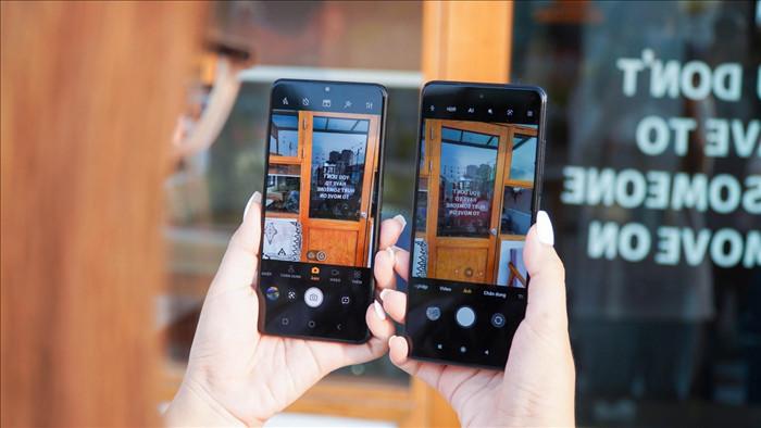 Poco X3 NFC đọ dáng Vsmart Aris: 7 triệu chọn smartphone nào? - 6